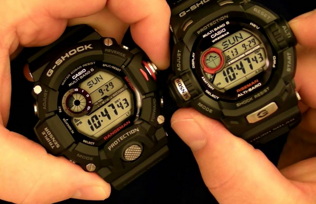 casio-gshock-rangeman-and-riseman-side-by-side