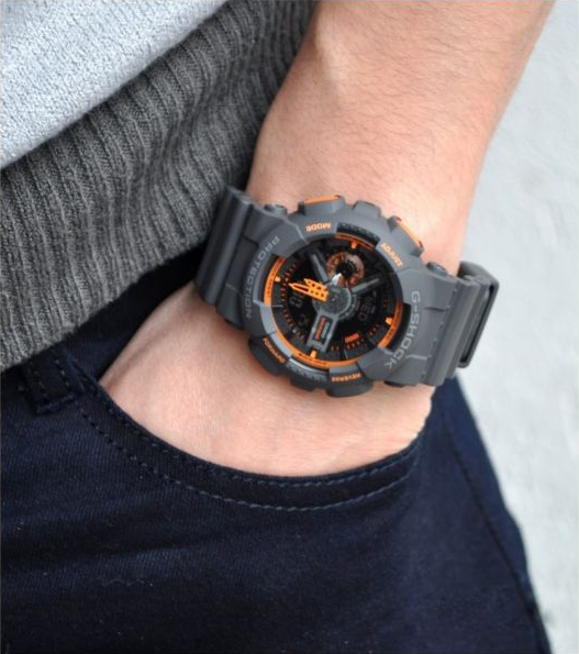 g-shock-ga-110ts-1a4-on-the-hand