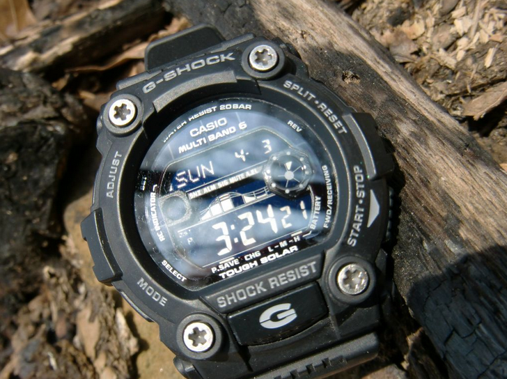 52685df84eaa G-Shock GW7900B-1 Solar Watch Review