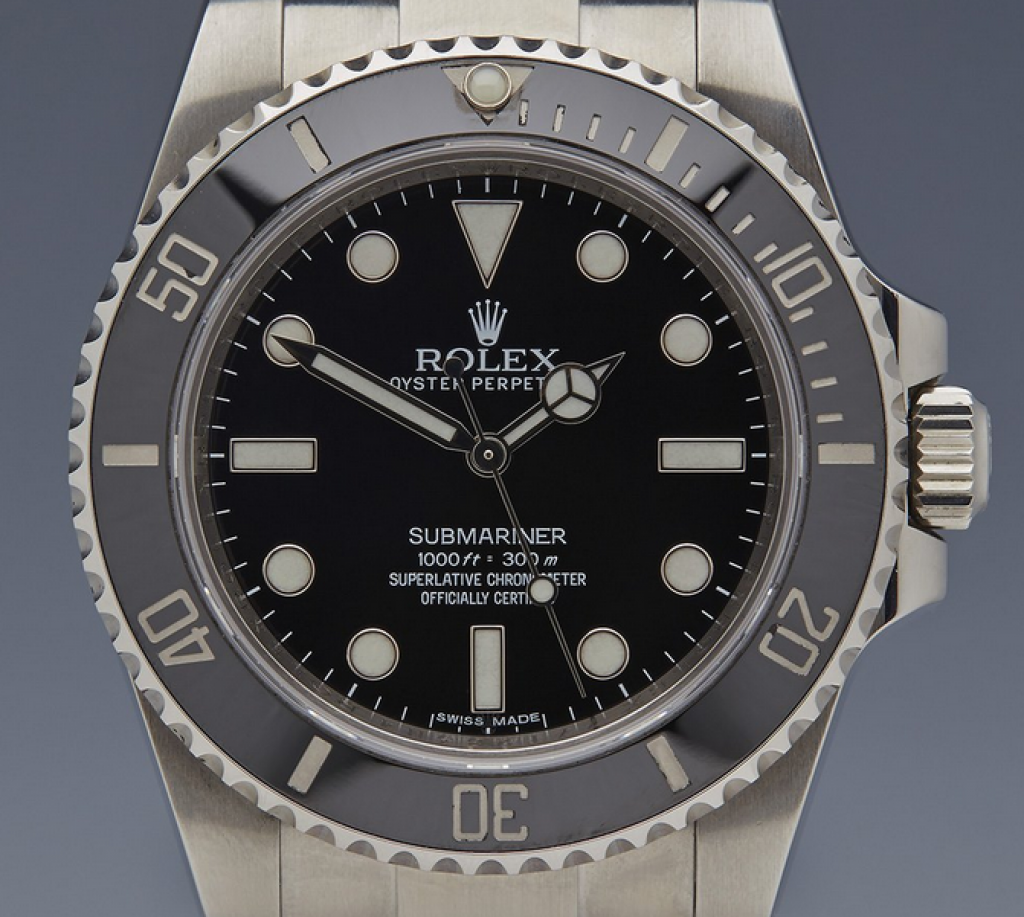rolex-submariner-114060-dive-watch-detail