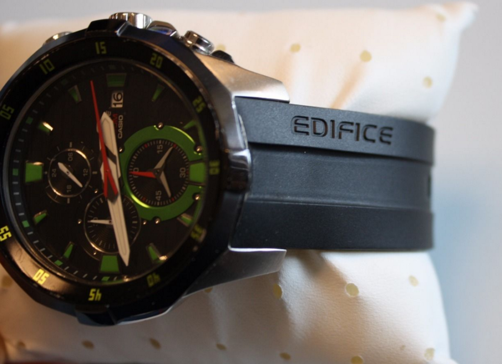 Casio Edifice EFM 502_3