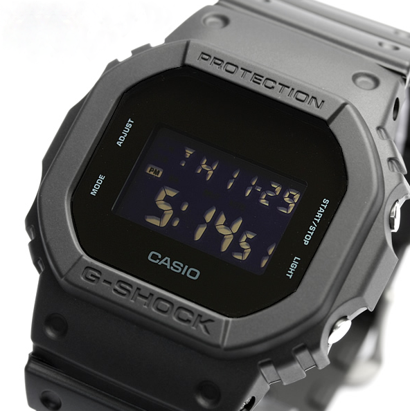 178c81c50ec1 Check Out Pricing and Reviews on Amazon. Casio G-shock Solid Colors DW- 5600BB-1JF Japan Watch Review. Coming with a futuristic and attractive  remastered ...