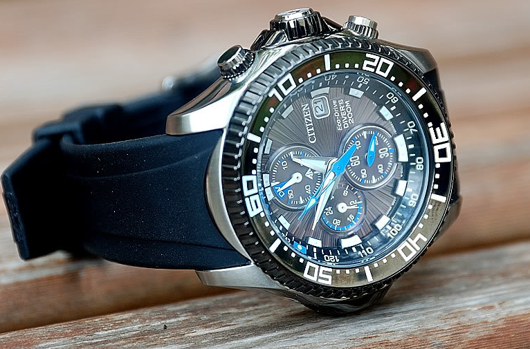 Citizen Aqualand BJ2115-07E Diver Watch_1