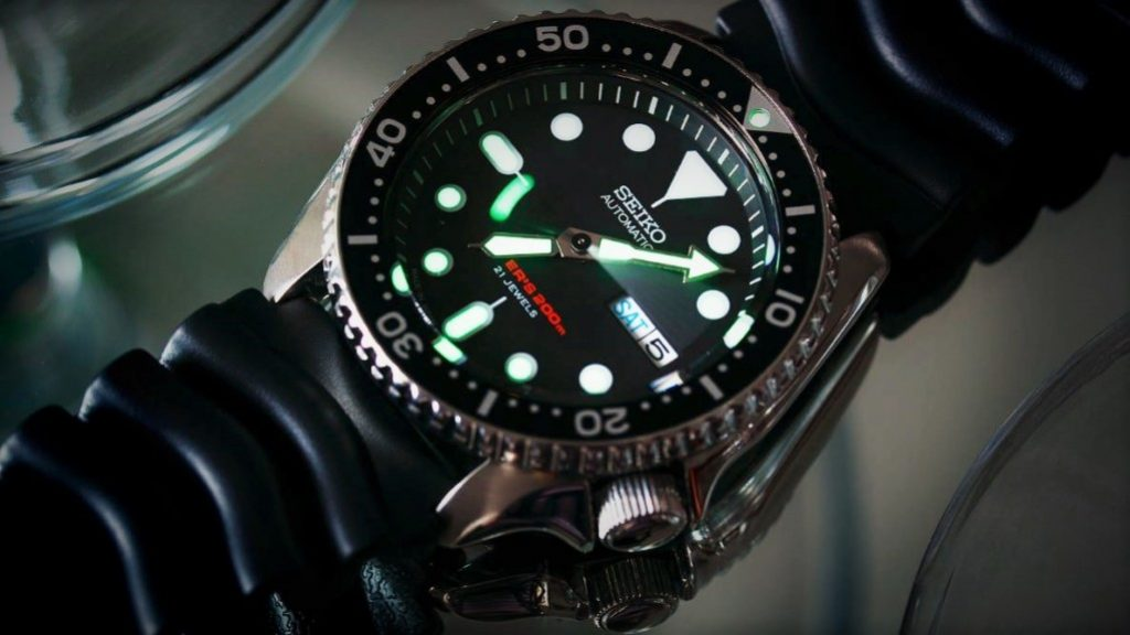 The Best Dive Watches in 2018
