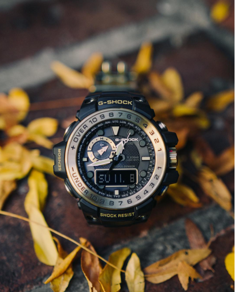 Casio G-Shock Gulfmaster GWN-1000 Review-4