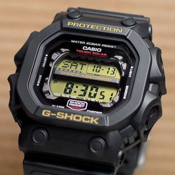 Pricing strategy of casio