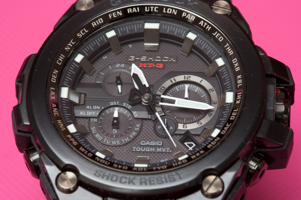 Best G-Shock Watch