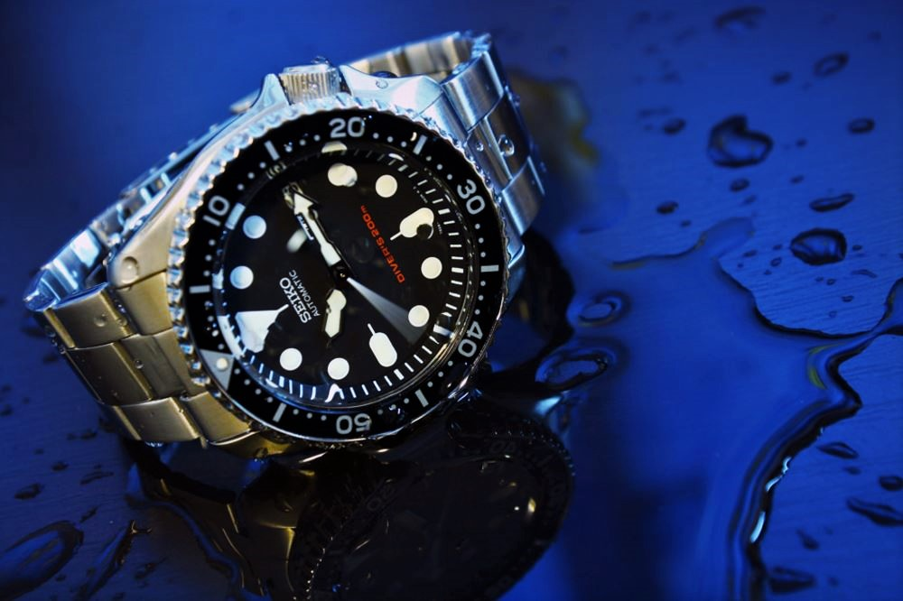 Best Seiko Dive Watch