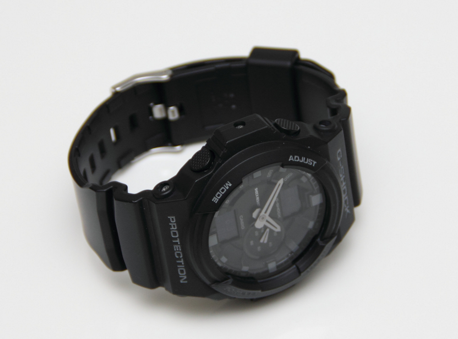 Casio G-Shock GA-150 Review-1