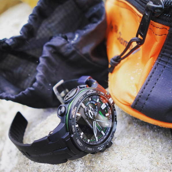 ProTrek PRW6000Y Review-7