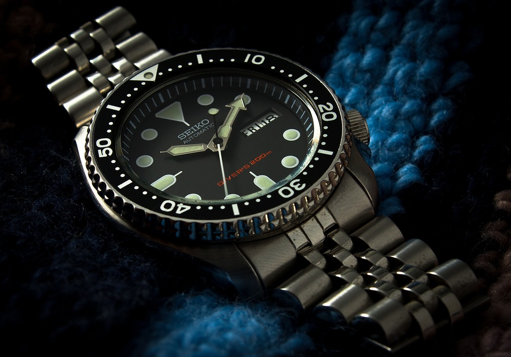 best dive watches 500