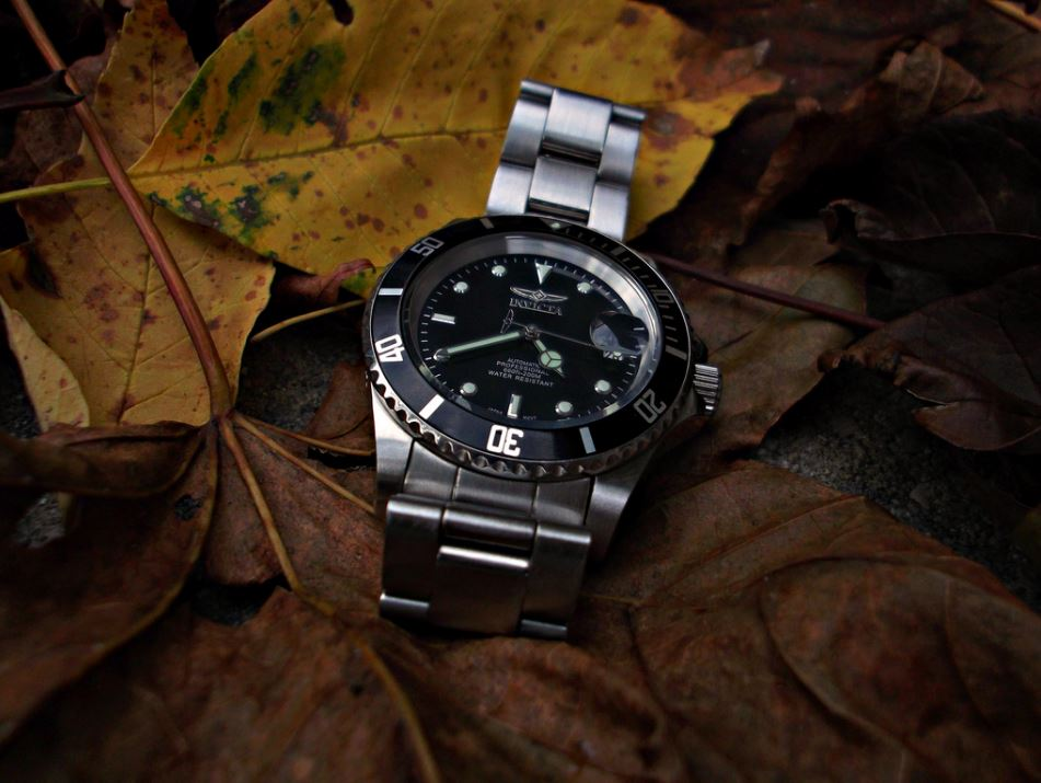 Best dive watch under 100 for Watches under 100