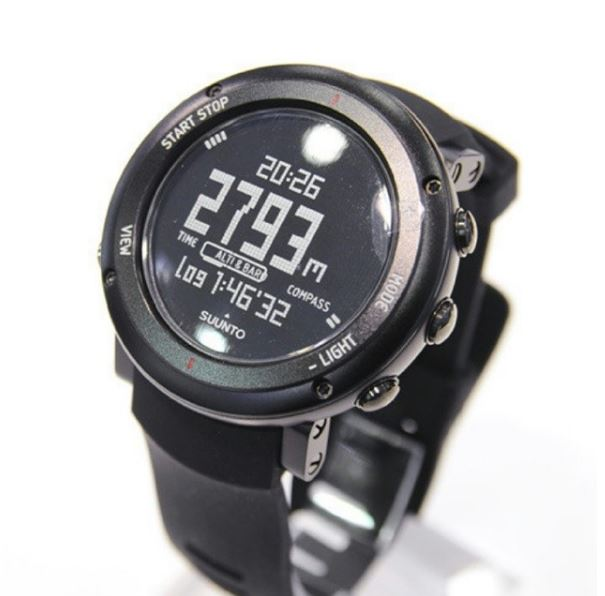 Suunto Core Alu Deep Black Review