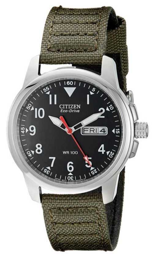 Citizen BM8180