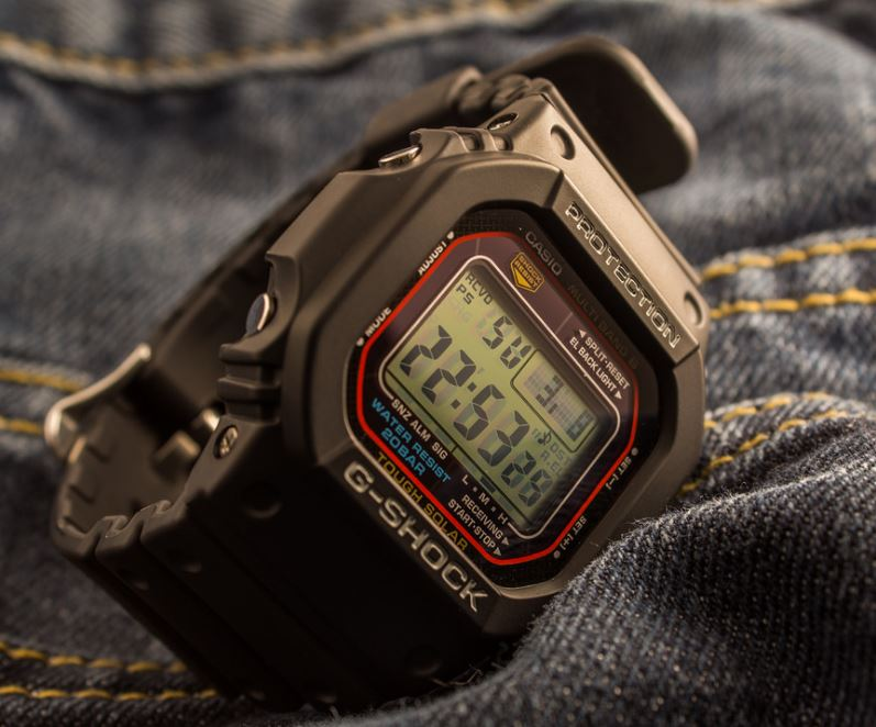 Casio G-Shock GWM5610