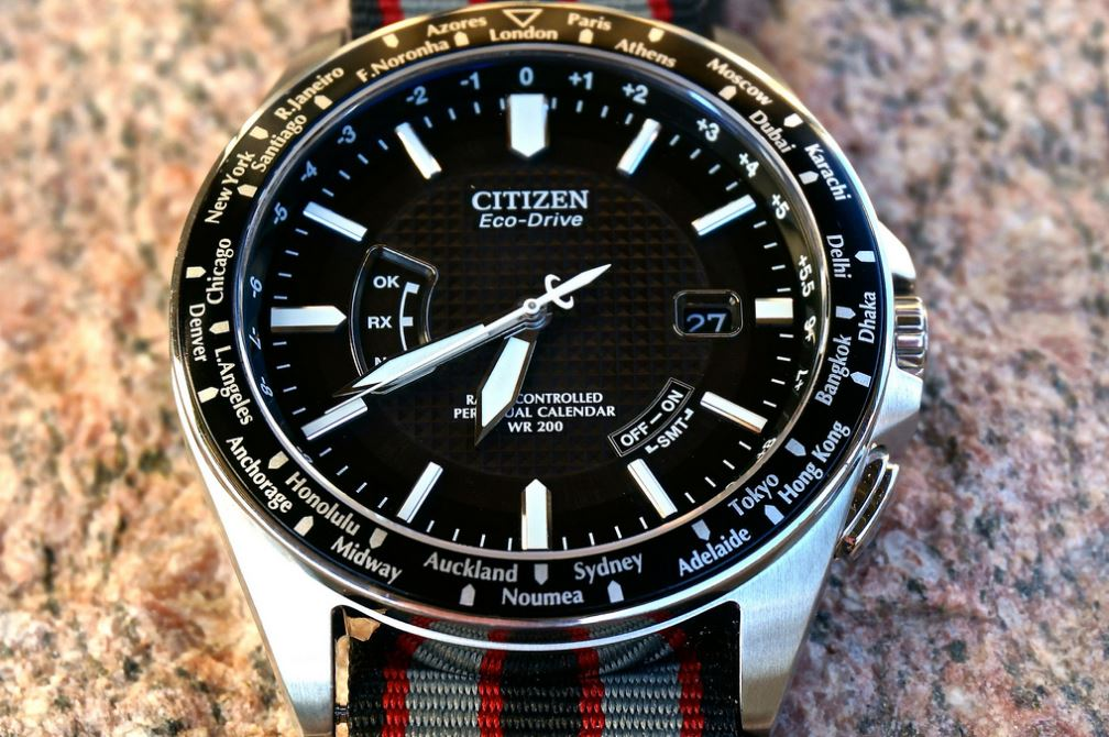 Citizen CB0020-50E World Perpetual-2