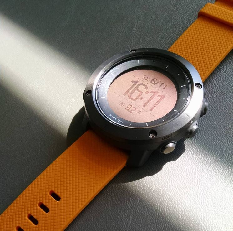 Suunto Traverse Review