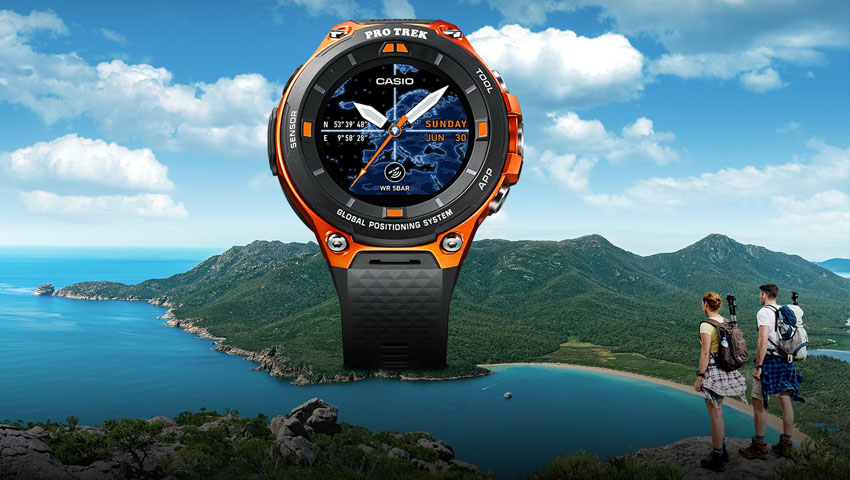Best Outdoor Watches Reviews