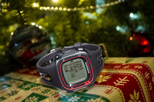 Christmas GPS Watch Reviews