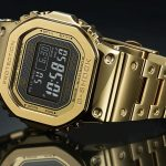 Casio G-Shock Limited Edition GMW-B5000GD-9