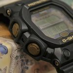 G-Shock-GX56SLG-1 Daikokuten Watch Review