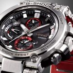 G-Shock MTG-B1000D-1A review