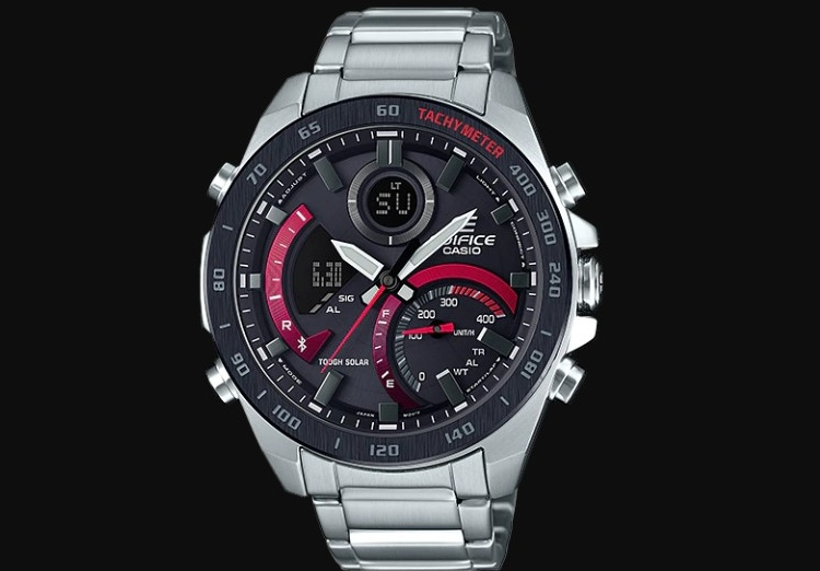 Casio Watch Edifice ECB-900DB-1AER