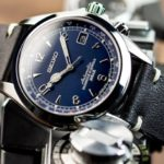 The Seiko U.S. Limited Edition Alpinist