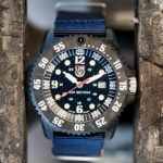 Luminox Master Carbon Seal 3803 Series Men's Watch