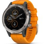 Garmin Fenix 5Plus