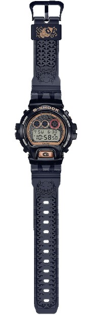 DW-6900SLG THE BISHAMONTEN WATCH TO ADD TO YOUR COLLECTION REVIEW