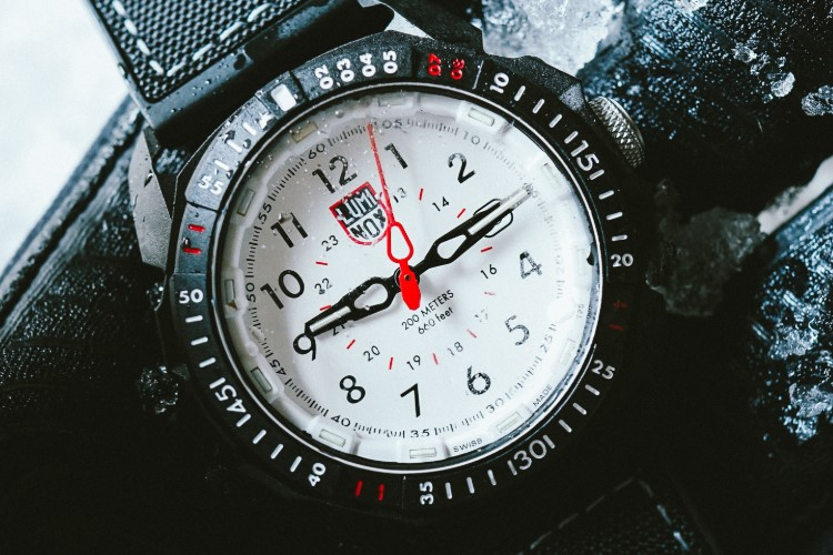 Luminox Ice-Sar Arctic 1007 Review