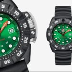 Luminox Watch Scott Cassell Deep Dive Carbon 1567