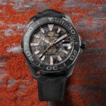 TAG Heuer Aquaracer Carbon Watch