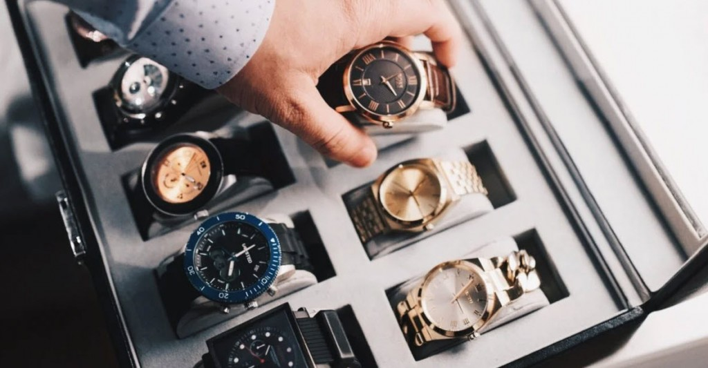 smartest way to shop for watches