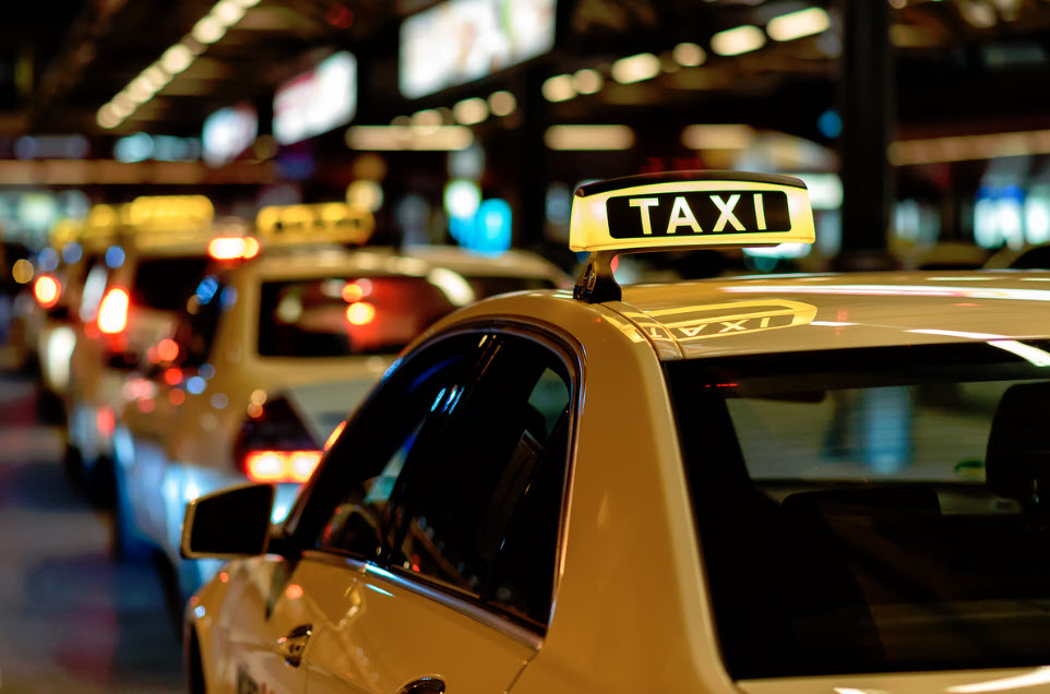 Essentials That Every Taxi Driver Needs to Take Care Of