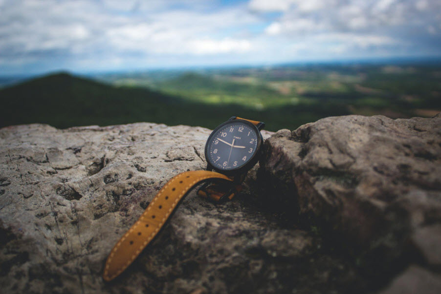 How to Build a Successful Watch Business