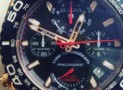 Bulova Precisionist 98B212 Analog Display Watch Review