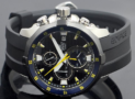 Casio EFM-502-1AVCF Marine Line Edifice Watch Review