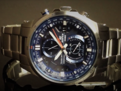 Casio Edifice EQW-A1200D-2AJF Review