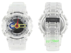 Stay in Style with Casio G-Shock GA-110 A$AP Ferg
