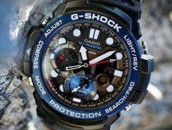 Casio G-Shock Gulfmaster GN1000B-1A Review