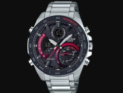 Casio Watch Edifice ECB-900DB-1AER Review