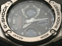 Casio G-Shock G-Steel GSTS110-1A Smoke Dial Watch Review
