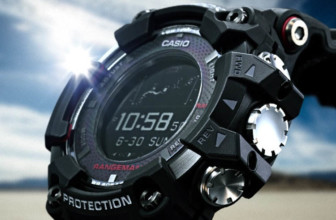 G-Shock GPR-B1000TF-1- The Rangeman Watch You Shouldn't Skip on