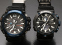 G-Shock GWR-B1000 Gravitymaster with Carbon Monocoque Case- The Latest Addition to the GravityMaster Series