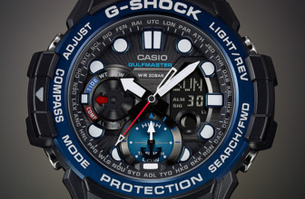 All G-Shock Gulfmaster Reviews