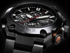 G-Shock MRG-G2000R-1A-The King of G-Shock Watches