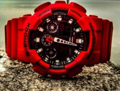 How To Set Time On A G-Shock