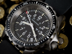 MARATHON WW194006 GSAR US Government Watch Review